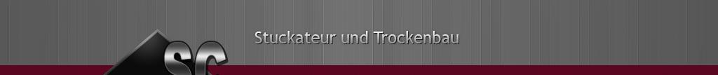 SC-Trockenbau.at ~ Stuckateur & Trockenbau